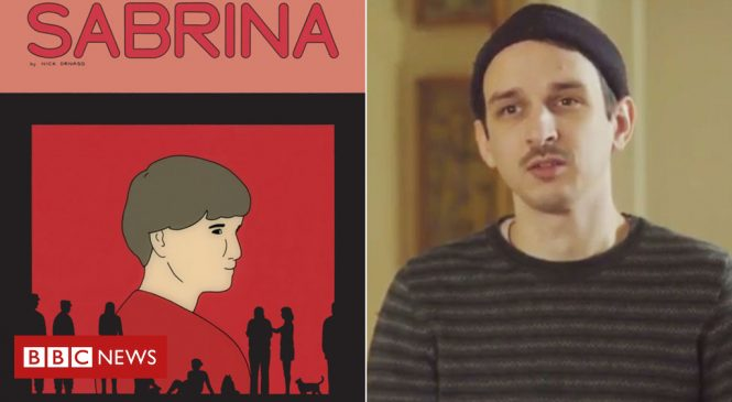 Man Booker Prize: Graphic novel nominated for the first time