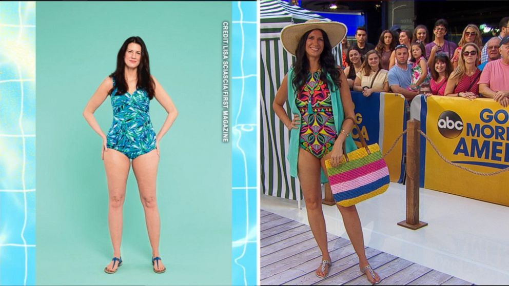 WATCH: Slim down instantly with these summer fashion must-haves