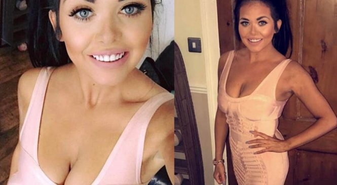 Scarlett Moffatt left 'crying her eyes out' after vicious Love Island backlash