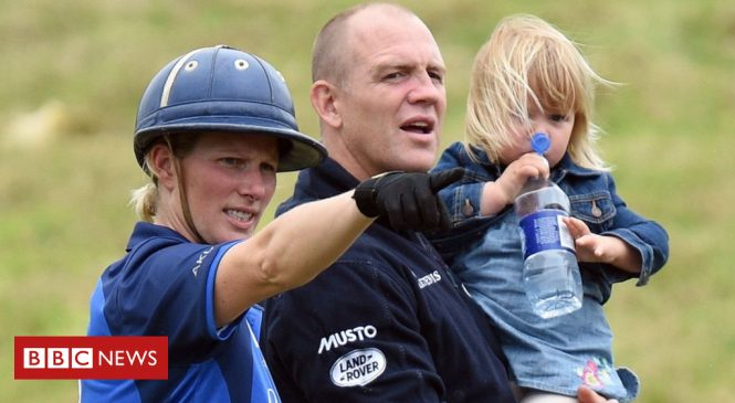 Queen's granddaughter Zara Tindall reveals second miscarriage