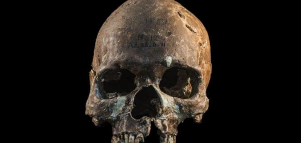 Ancient DNA reveals prehistoric population of Southeast Asia