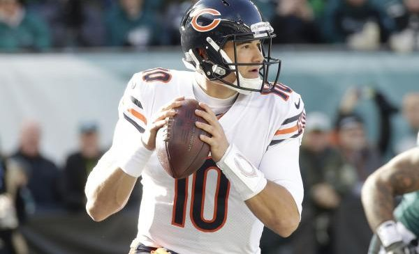 Chicago Bears QB Mitchell Trubisky expects experience to pay off