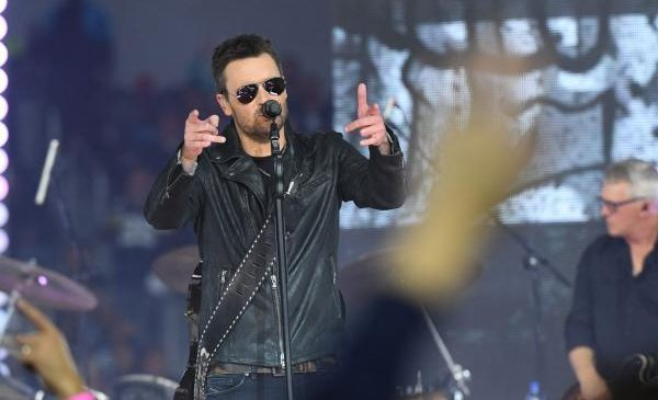 Eric Church's brother Brandon dead at 36