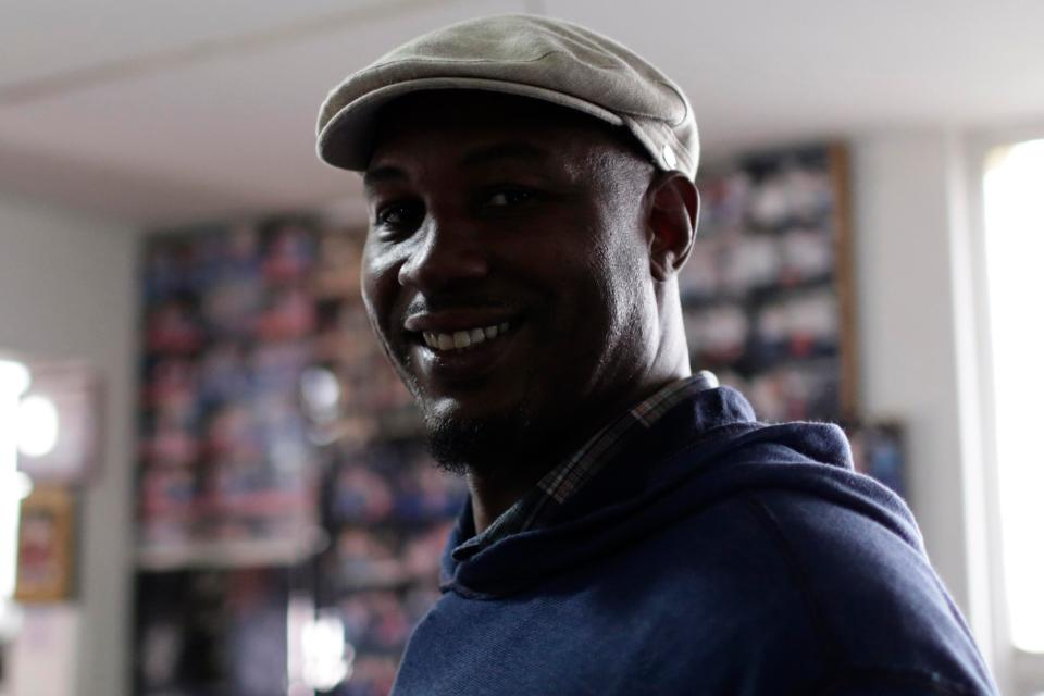 Lennox Lewis may be lacing up his gloves once more