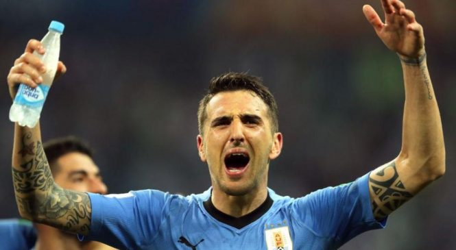 Chelsea transfer news: Maurizio Sarri has Inter star Matias Vecino at top of his summer wish list
