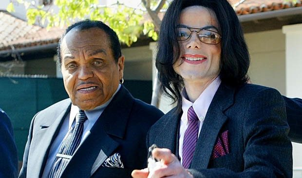 Michael Jackson 'chemically castrated by father with hormone injections' doctor reveals