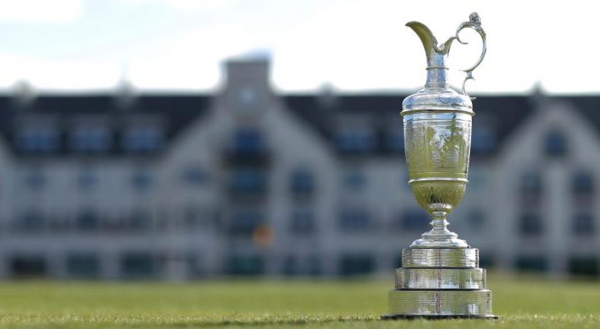 Open Championship 2018 tee times: What is the order of play for third round at Carnoustie?