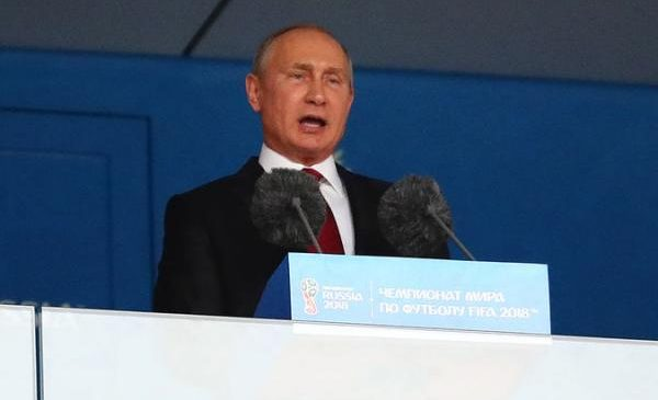 Vladimir Putin renames military units after Ukrainian cities