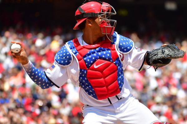 Watch: Jackie Bradley Jr., Eduardo Rodriguez help Red Sox sweep Nats in series finale