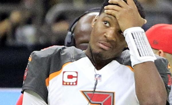 Tampa Bay Buccaneers notebook: Tony Dungy disappointed by Jameis Winston suspension
