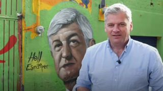 Mexico election: Leftist Obrador claims victory