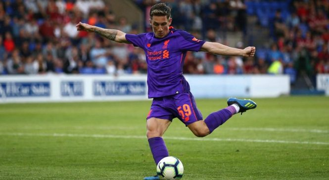 Scottish transfer news and gossip: Rangers to miss out on Liverpool starlet Harry Wilson, Rodgers warns Celtic stars
