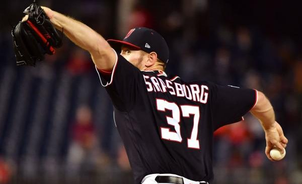 Washington Nationals' Stephen Strasburg looks to continue dominance of Miami Marlins