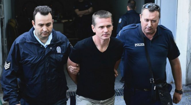 Russia blasts Greece over cybercrime suspect's extradition