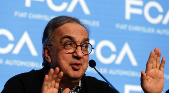 Fiat Chrysler board meets in light of CEO's surgery