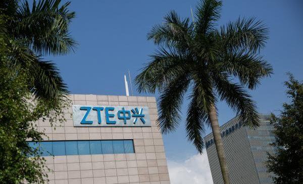 ZTE pays $1.4 billion penalty; U.S. to lift ban