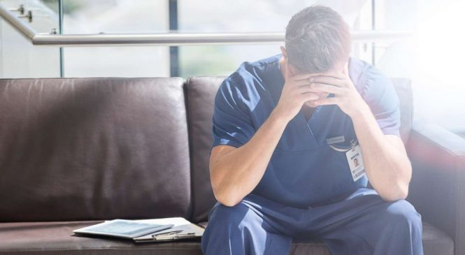Physician burnout, depression can lead to major medical errors: Study