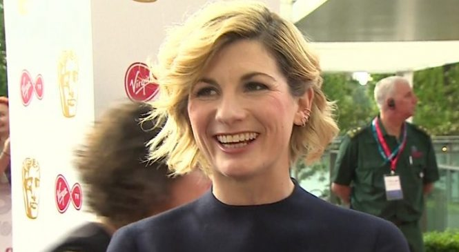 BBC court action over Jodie Whittaker Doctor Who leak