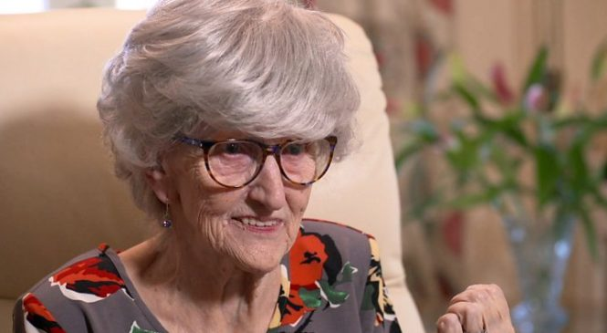 'I've been an NHS patient for 70 years'