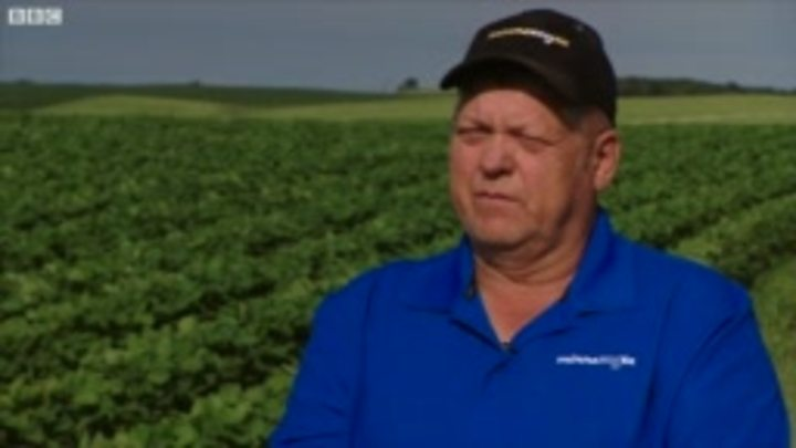 US to give farmers $12bn trade war bailout
