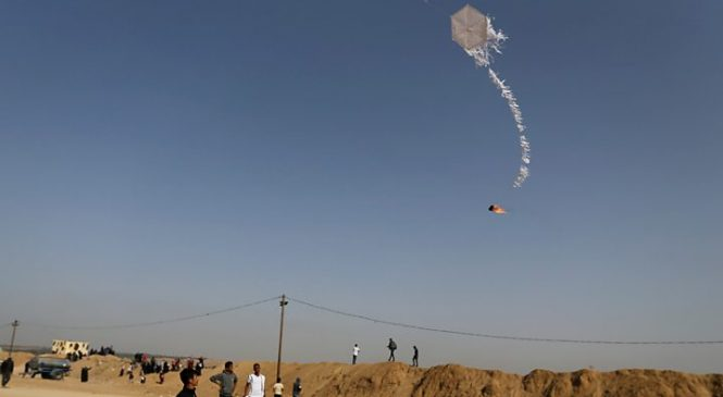 Israel deals 'hardest blow' to Hamas since 2014 Gaza war