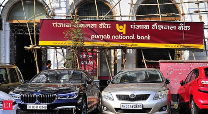 PNB, other PSBs may get Rs 8,000 crore lifeline