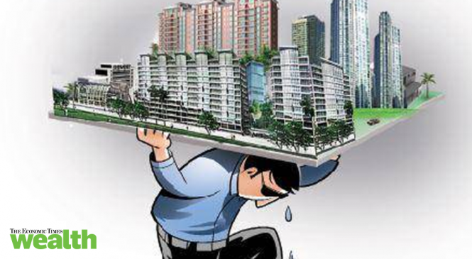 Haryana real estate regulator serves notice on Supertech for cheating homebuyers