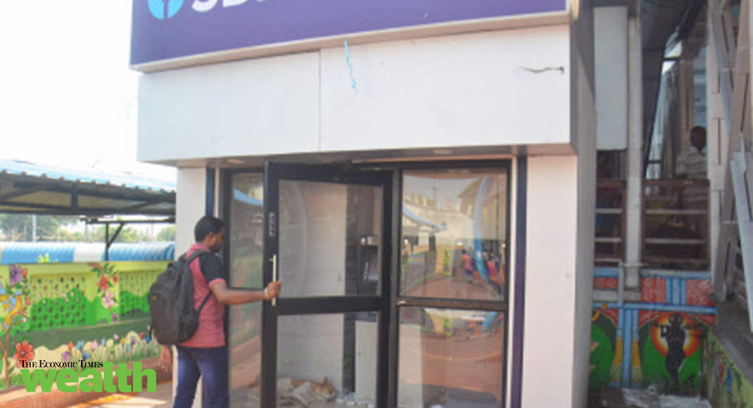 25% ATMs of public sector banks may be vulnerable to fraud