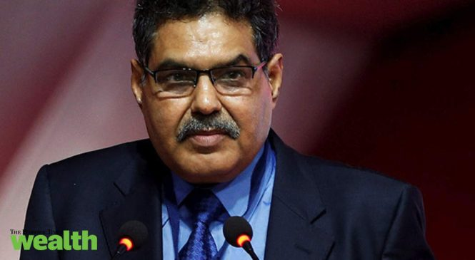 ​Good time for the market, MF right way for entry: Sebi Chairman Ajay Tyagi