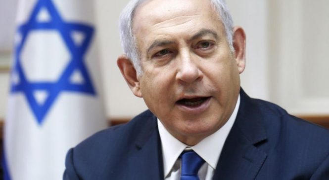 Israel approves 'Jewish nation state ' law