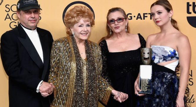 Next Star Wars to use unseen footage of late Carrie Fisher