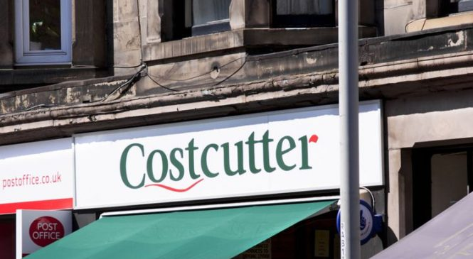 Co-op in £15m takeover raid on Costcutter