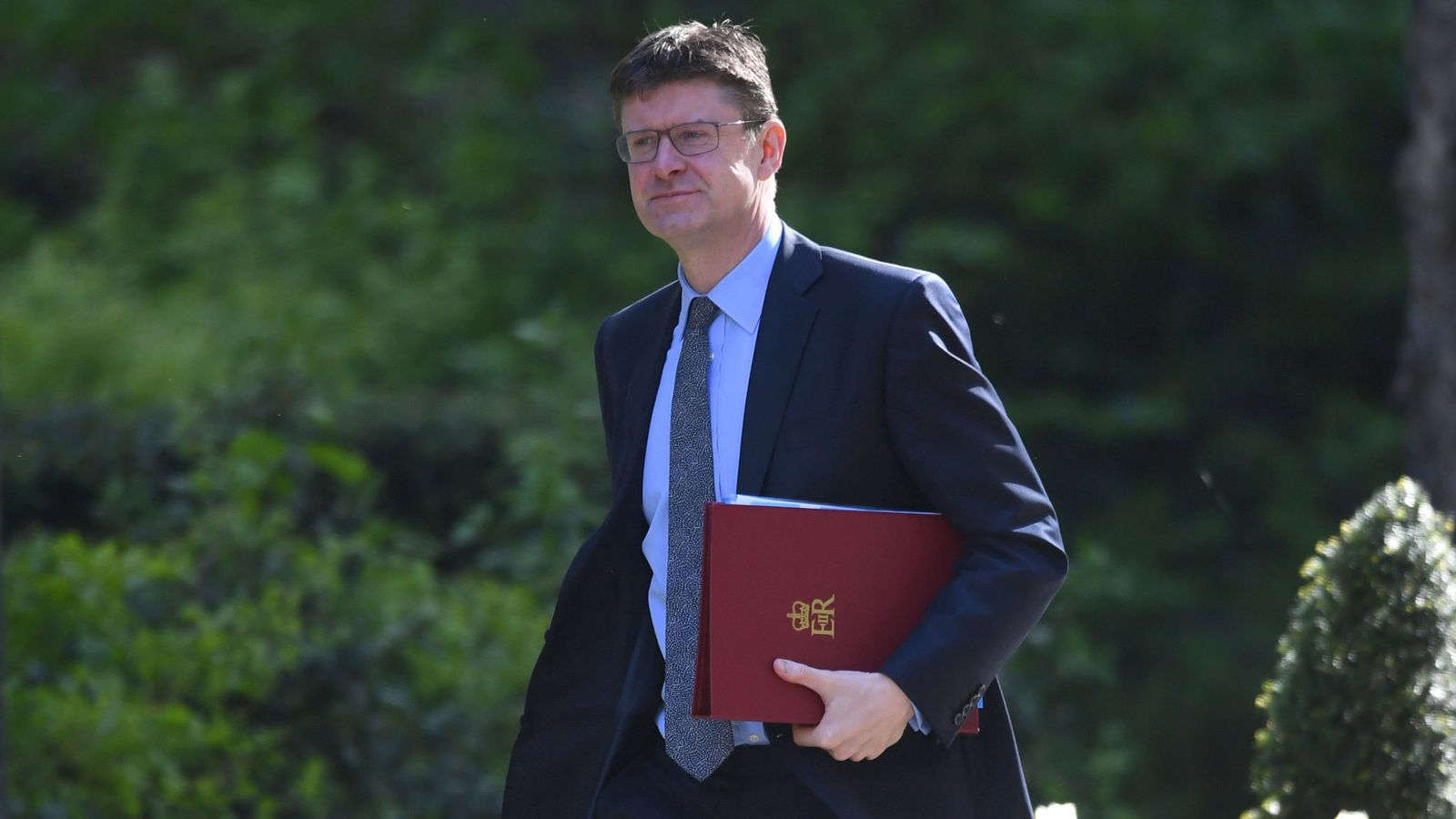 Ministers update powers to block foreign takeovers