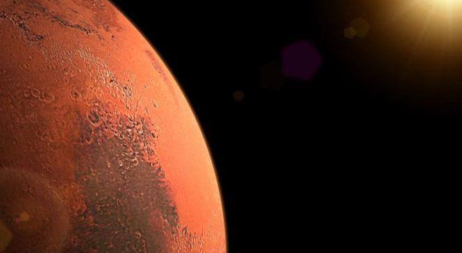 'Impossible' to make Mars like Earth – NASA study