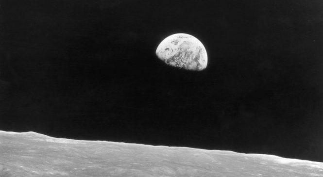 Moon may have been habitable 4 billion years ago