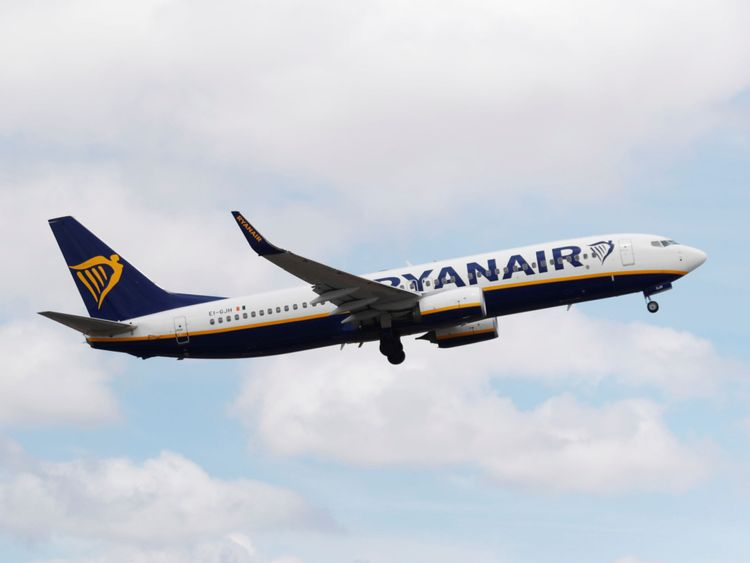 Ryanair refuses to compensate passengers for axed flights