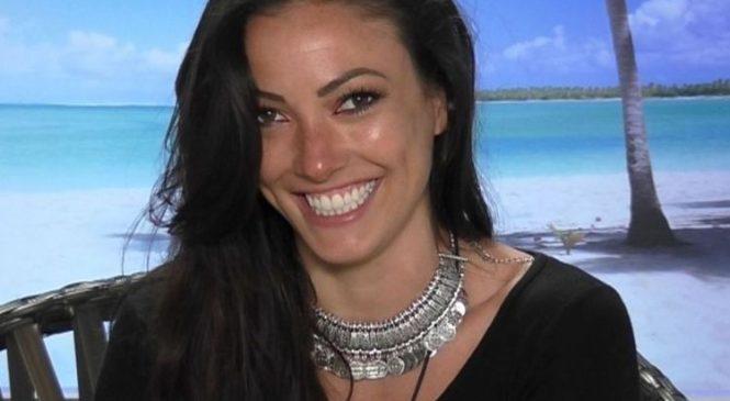Love Island star's boyfriend found dead after her funeral