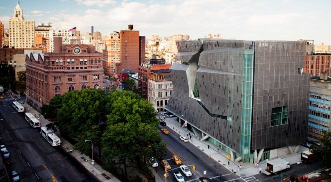 Cooper Union college plans to bring back free tuition