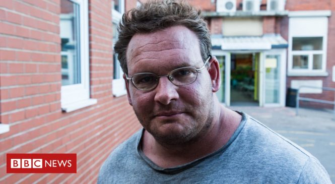 Life on steroids: 'It's my personal choice'