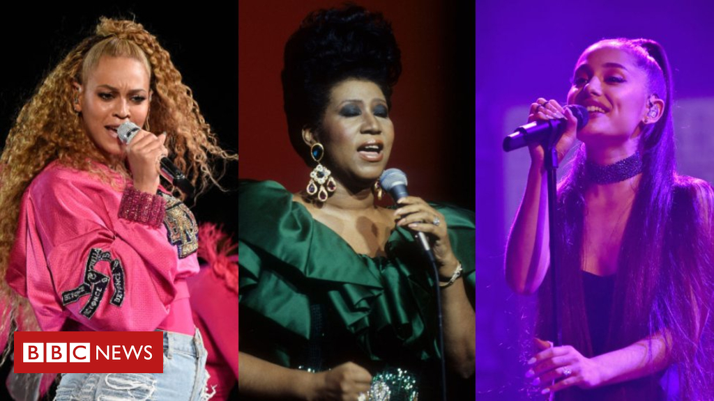 Alicia, Ariana and other global stars who worshipped Aretha Franklin