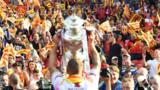 Catalans Dragons make history with Challenge Cup win – report & highlights