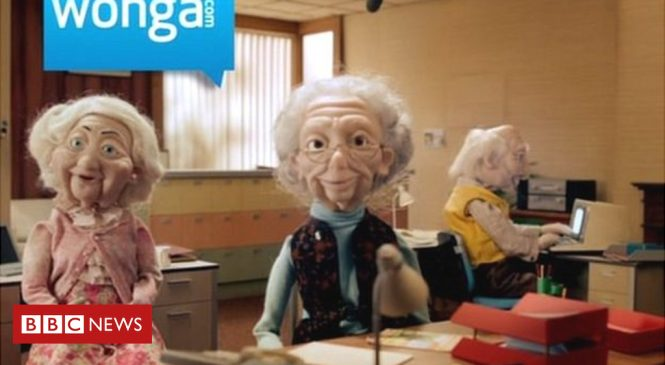 Wonga payday firm stops offering new loans