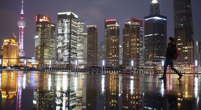 IHG quarterly room revenue growth accelerates on China demand