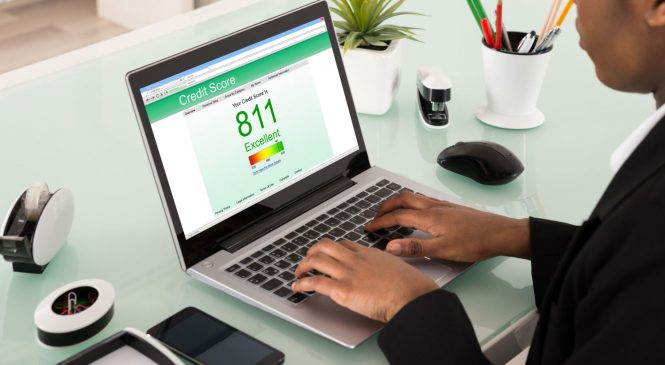 Your credit score may have just gone up. Here's why.