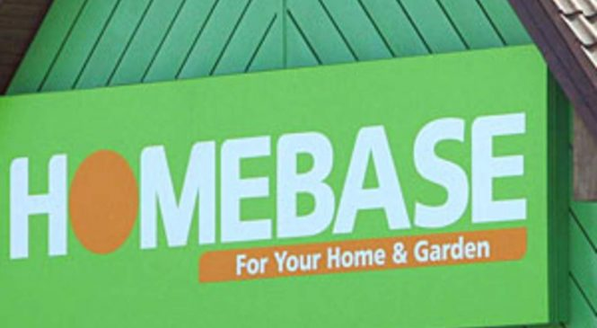 1,500 jobs at risk as 42 Homebase stores to close