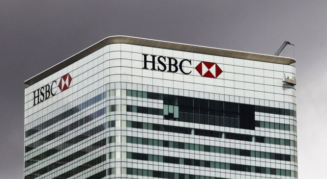 HSBC to pay $765m to settle toxic mortgage case
