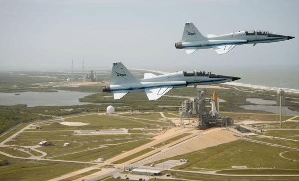 Air Force awards contract to M1 for T-38 maintenance