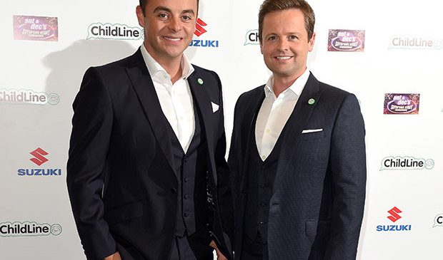 Ant McPartlin breaks social media silence with touching Twitter post