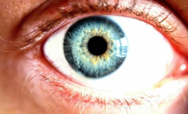 FDA approves first drug to treat rare corneal eye condition