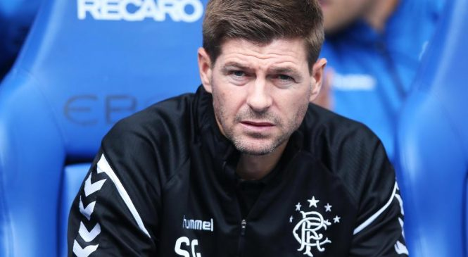 Rangers 1-1 Osijek (Agg 2-1): Gers ride luck to continue Europa League progress